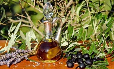 Apulian Olive Oil