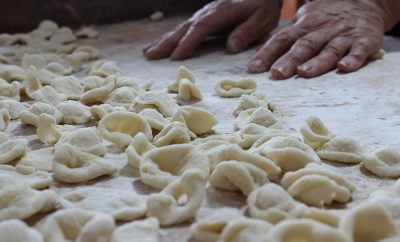 For the Love of Apulian Pasta