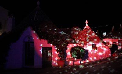 Christmas in Puglia